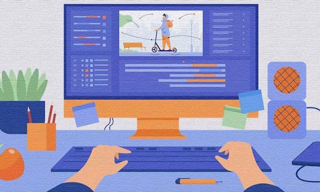 Top 15 phần mềm chỉnh sửa video tốt nhất cho người mới bắt đầu vào năm 2022