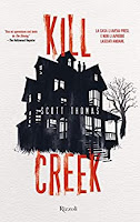 Kill Creek di Scott Thomas