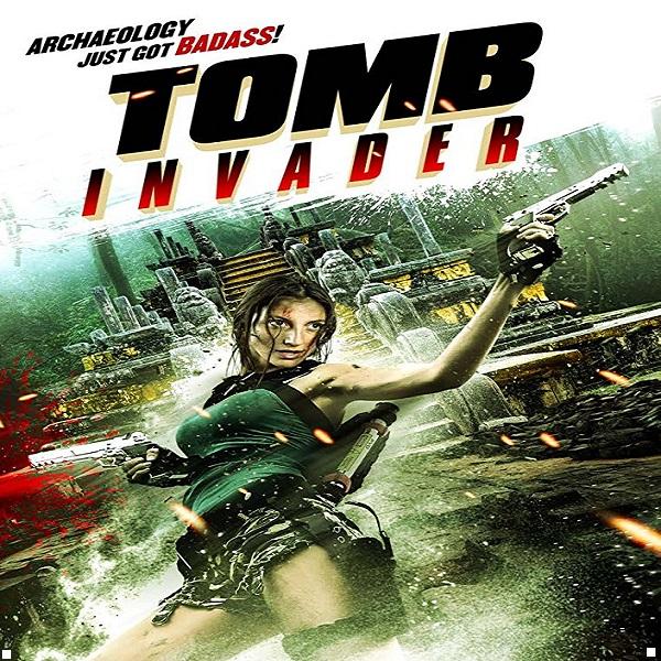 مشاهدة فيلم Tomb Invader   1080p HD مترجم
