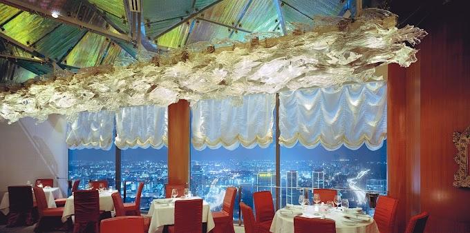 Best Restaurants In Marina Bay Singapore (P2)
