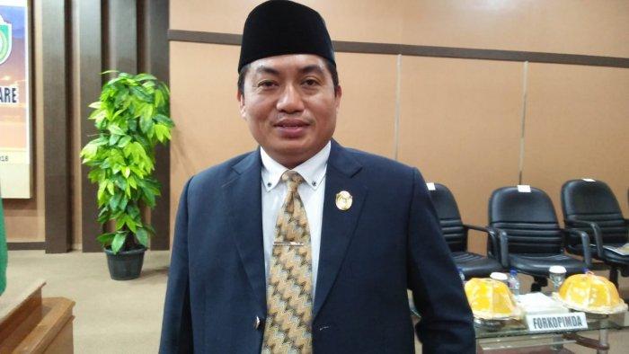 Ketua DPRD Parepare, Masih Ditangan Golkar