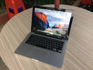 Macbook Pro 8.1 Late 2011