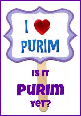 Purim Yet