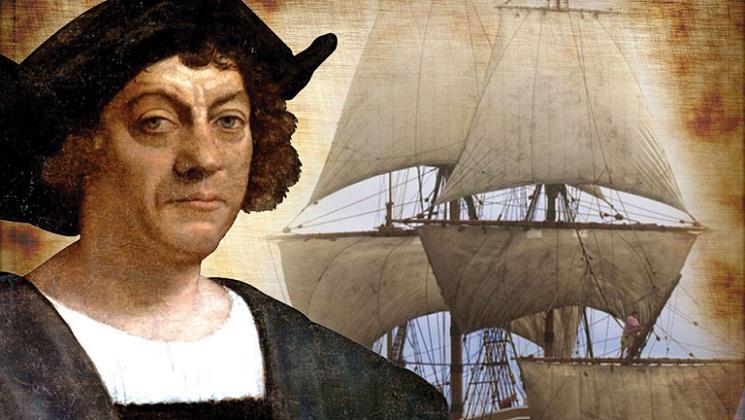Columbus, Amerika, dan Kebohongan Paling Terkenal di Dunia