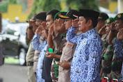 Hari Otonomi Daerah ke 23, Bupati Soppeng Menyampaikan Apresiasi