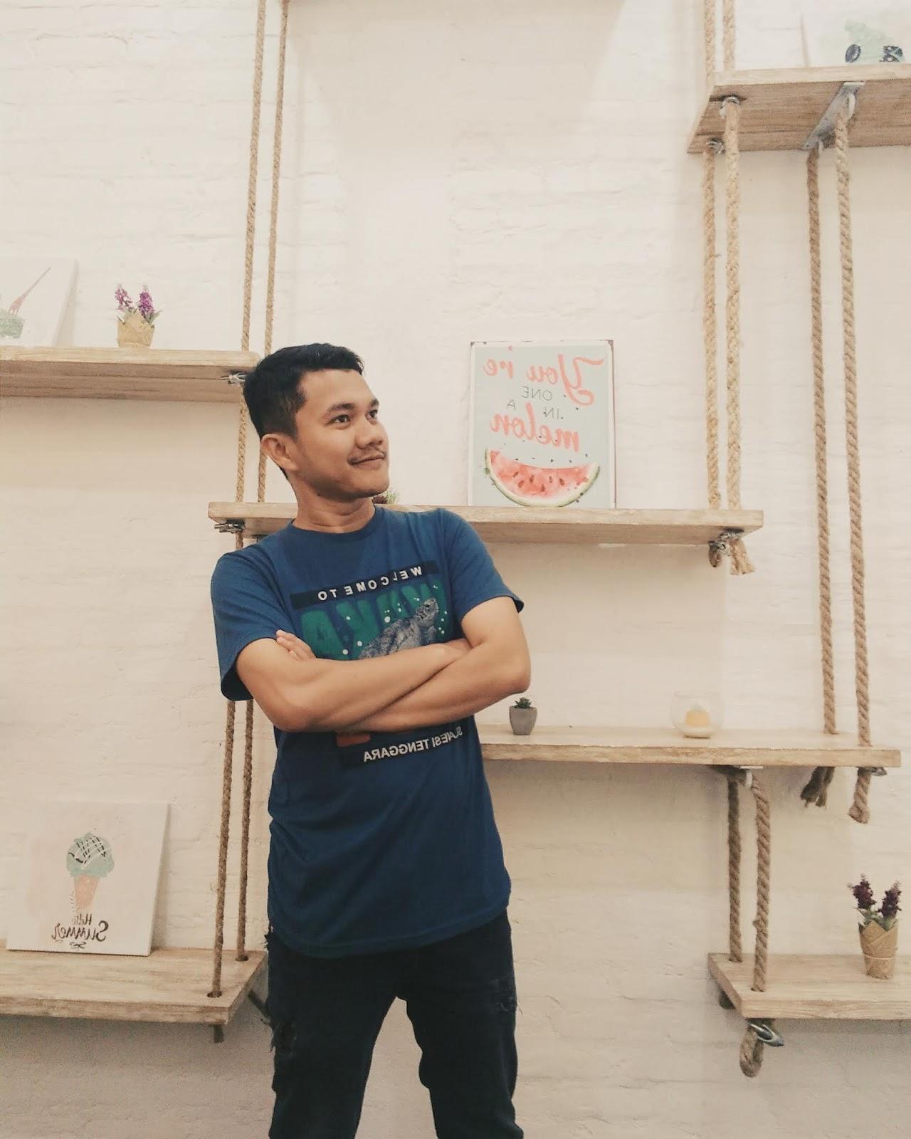 Aul Howler Blogger Padang Butuh Pinjaman Uang Sekarang Cari Di