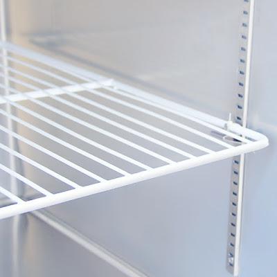 ภายในตู้เย็น Goshen GT0