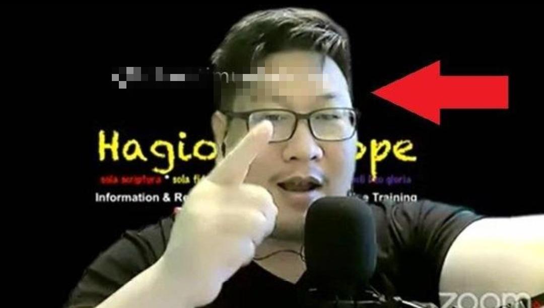 Heboh! Jozeph Paul Zhang Ngaku Nabi ke-26, Siap Beri Uang yang Melaporkannya