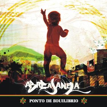 CD CD Abre a Janela – Ponto De Equilíbrio (2007)
