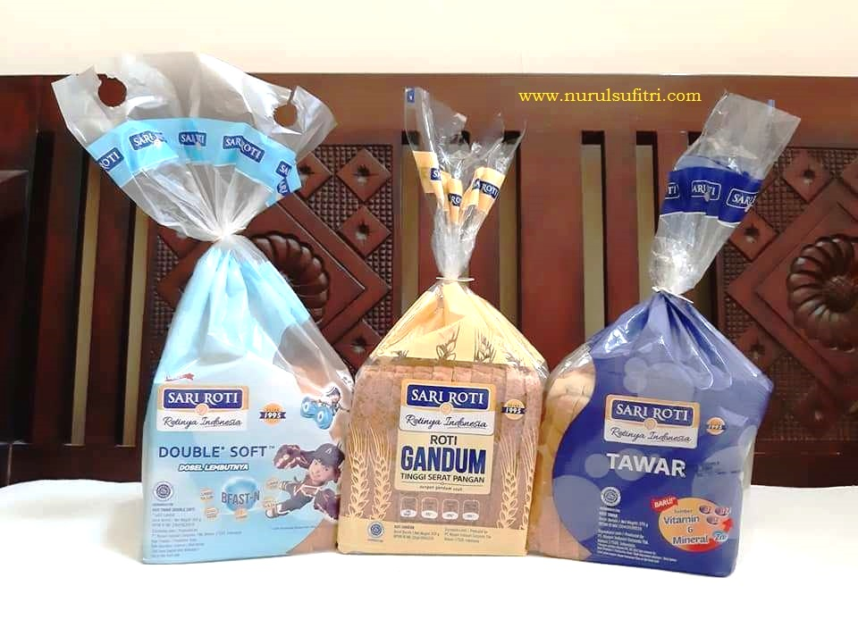 Cara Order Sari Roti Via WhatsApp Dapat Diskon dan Gratis Ongkir Nurul Sufitri Travel Lifestyle Blog Review