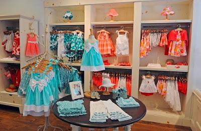 Bisnis Reseller Baju Anak