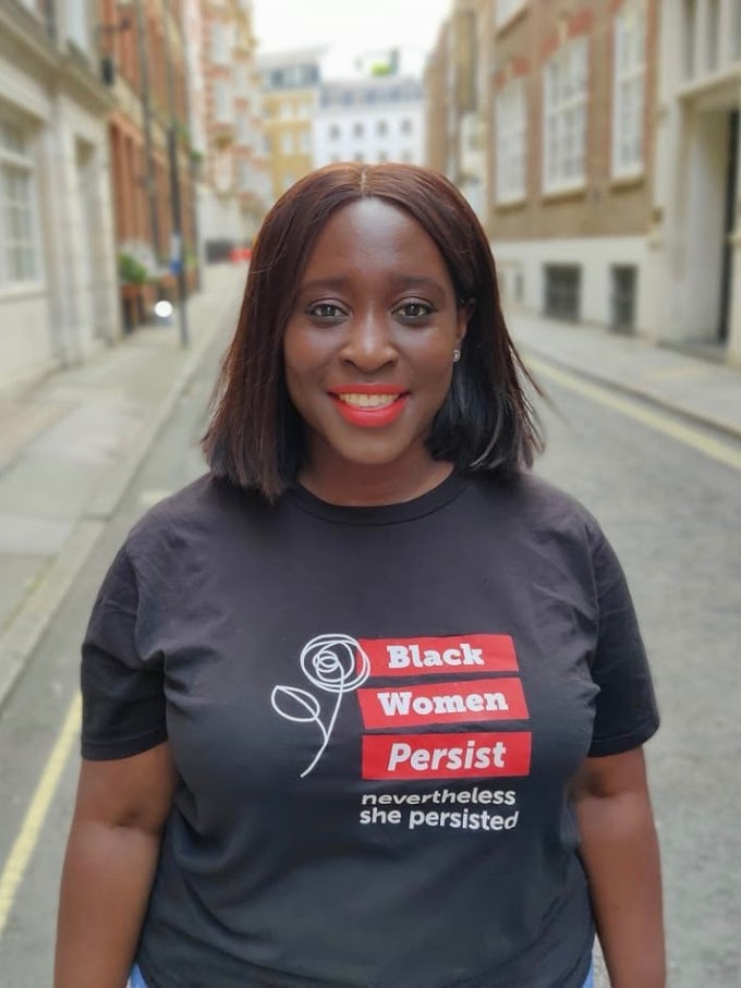 Ghanaian-British Politician, Abena Oppong-Asare, wins Erith and Thamesmead seat in 2019 UK elections