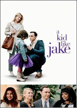 Um Garoto Como Jake Dublado