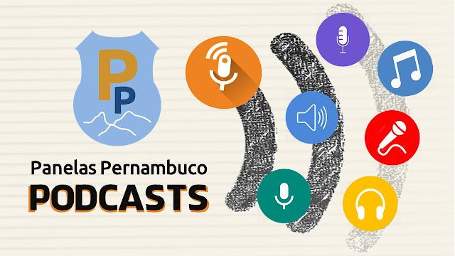Panelas Pernambuco Podcasts