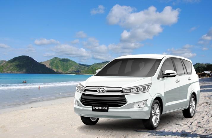 Rental Mobil Innova Lombok