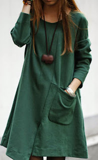 Vestidos, Diferentes Ocasiones