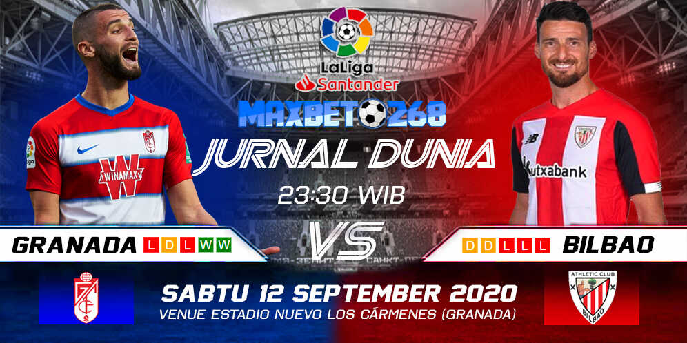 Prediksi Granada vs Athletic Bilbao