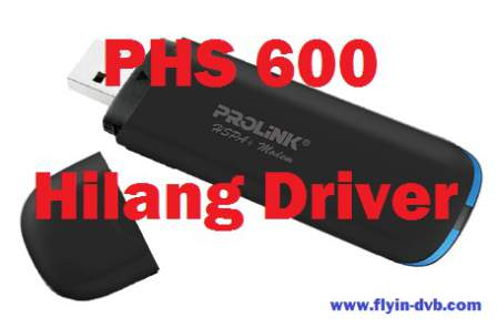 Cara Mengatasi Hilang Driver Modem ProLink PHS-600