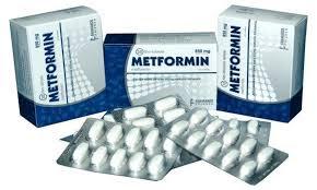سعر ودواعى إستعمال دواء ميتفورمين 850 Metformin للتخسيس