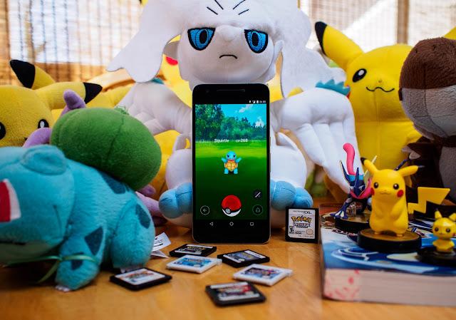 Cara Mengatasi HP Panas Saat Main Pokemon GO, Cara Mengurangi HP Panas Saat Bermain Pokemon GO, Cara Membuat HP Tidak Panas Saat Bermain Pokemon Go, Cara Mengatasi Hp Android yang panas saat bermain pokemon go, cara mengurangi panas android yang memainkan pokemon go.