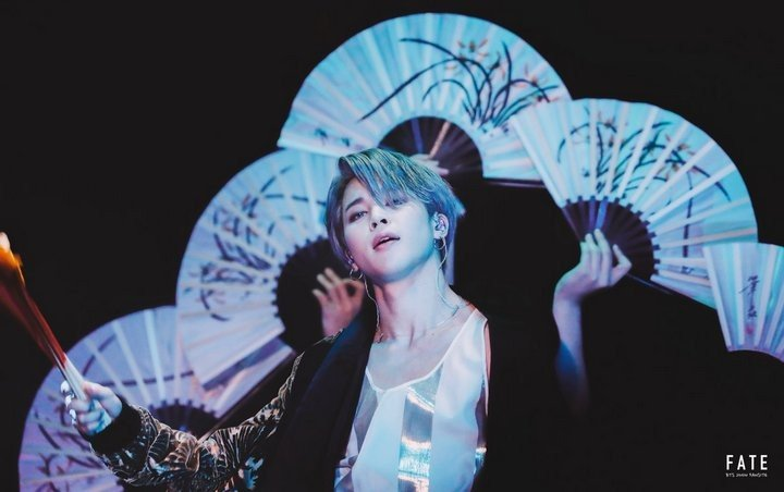 BTS Jimin King of Kpop 2020