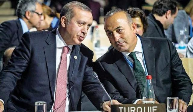 Η Τουρκία προκαλεί σε όλα τα μέτωπα