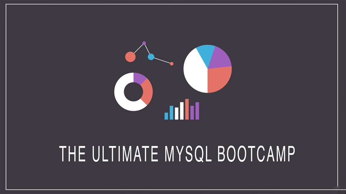 The Ultimate MySQL Bootcamp: Go from SQL Beginner to Expert Free Download