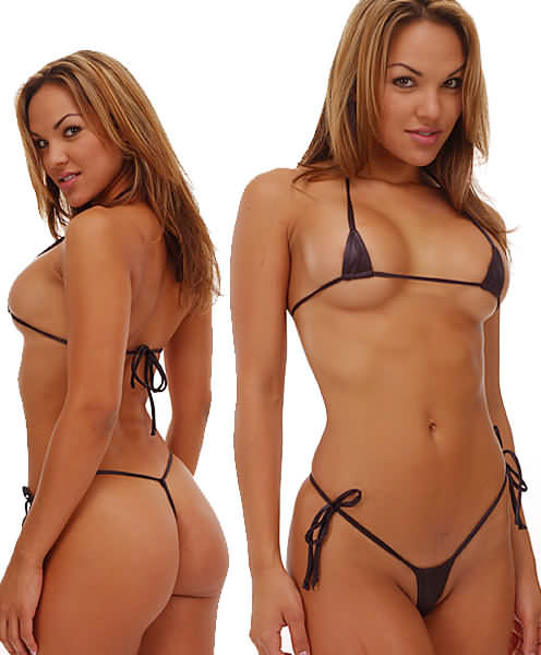 browns daughters pictures bikinis