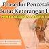 Prosedur Cetak Surat Keterangan Lulus (SKL) SMA Pembangunan Lab. UNP T.A 2019/2020