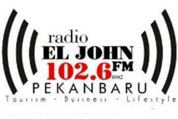 Lowongan Kerja Pekanbaru PT. Suara Arum Cendana (Radio El John 102.6 FM) Juli 2018
