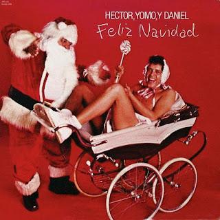 FELIZ NAVIDAD - HECTOR, YOMO Y DANIEL (1979)
