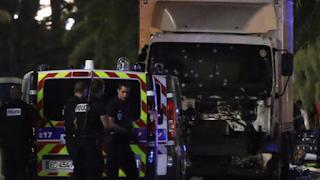 Terrorism By Truck Has Long Been Feared By Law Enforcement