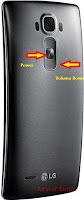 Hard Reset Android LG G FLEX 2