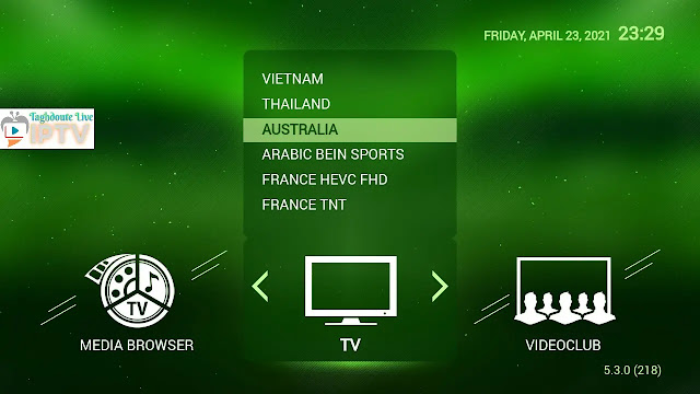 IPTV Stbemu codes portal Links The best top app  tv live channels   portal STBEMU
