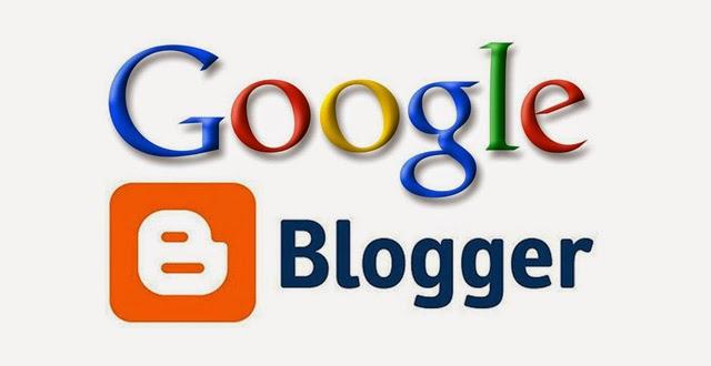 blogger ve google görseli
