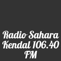 Sahara FM, long play dangdut music