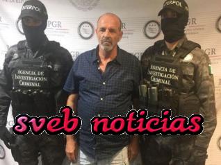 """""""Cae"""" capo de la mafia italiana en Ciudad Madero Tamaulipas"""