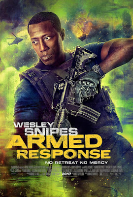 Armed Response [Spanish]