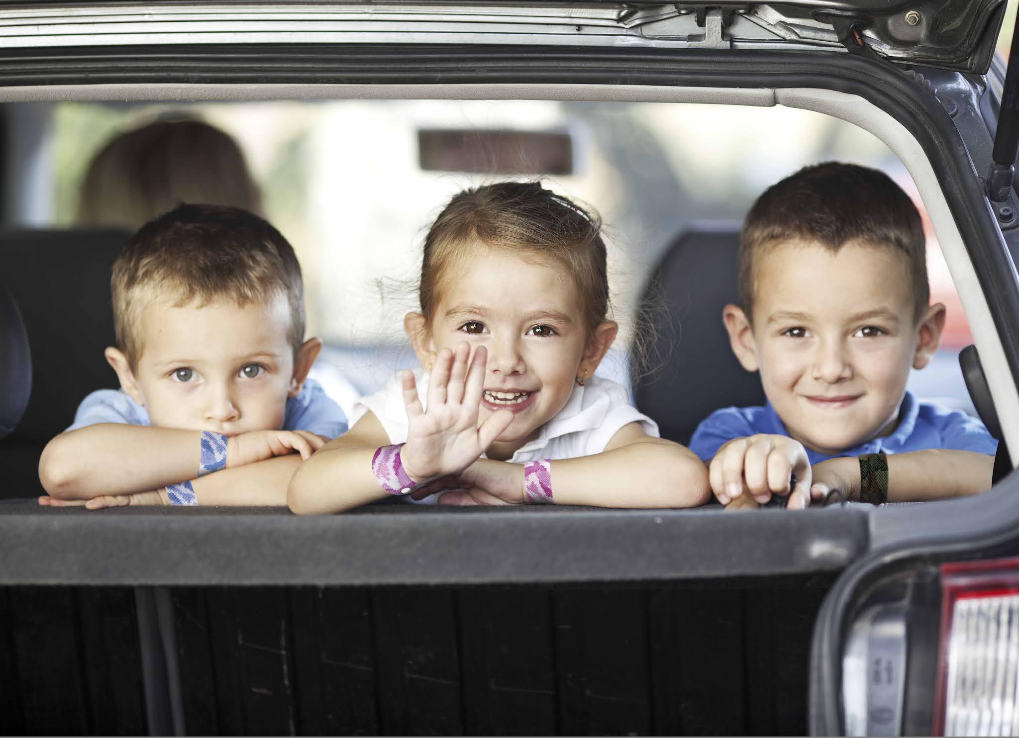 Opaski Sea-band- nowe naturalne rozwiązanie na chorobę lokomocyjną u dzieci