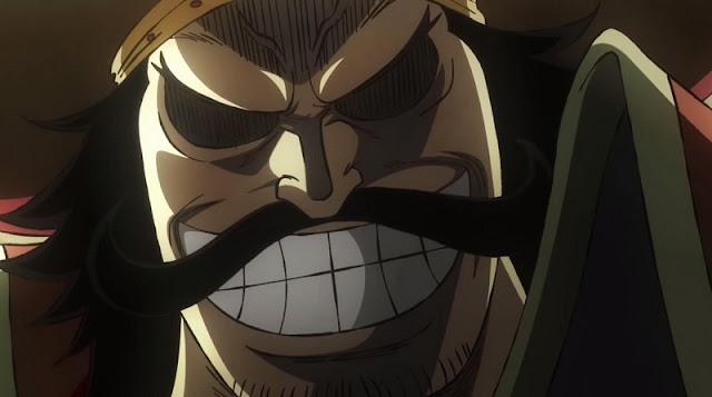 Manga One Piece 958 Bahasa Indonesia: Legenda Bajak Laut Gol D Roger