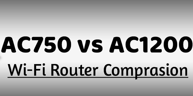 AC750 vs AC1200: Which Is Better