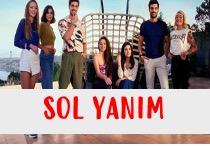 Sol Yanim Capítulo 02 Online Gratis Español HD