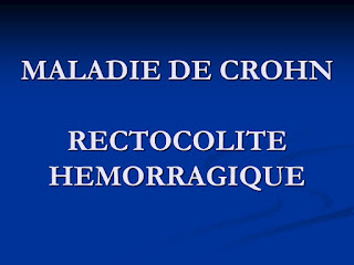 MALADIE DE CROHN RECTOCOLITE HEMORRAGIQUE.pdf