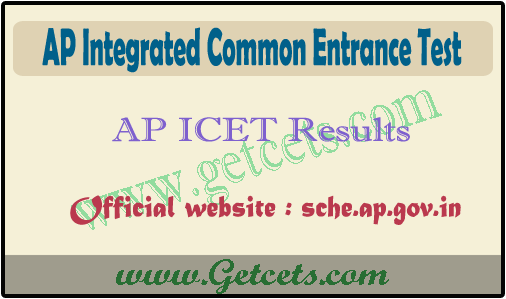 AP ICET Results 2021-2022 manabadi, apicet rank card download