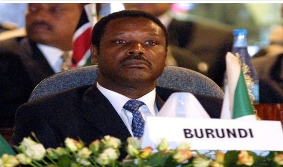 وفاة الرئيس البوروندي السابق بكورونا
