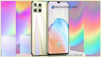 Gionee M12 Pro Launched With Helio P60 SoC, Triple Rear Cameras: Check Price, Specifications