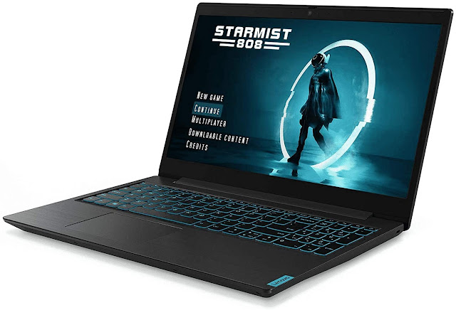 Lenovo Ideapad L340 Gaming Laptop for $759.99 (Save $210)