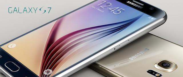 Se acerca el lanzamiento del nuevo Samsung Galaxy S7