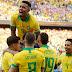 BRAZIL YAICHAPA PERU 5-0 NA KUTINGA ROBO FAINALI COPA AMERICA