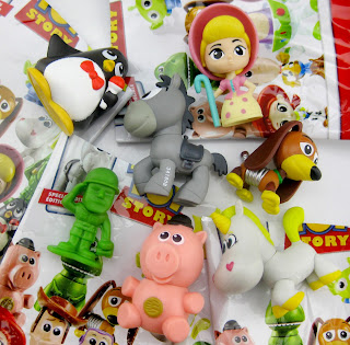 toy story minis series 3